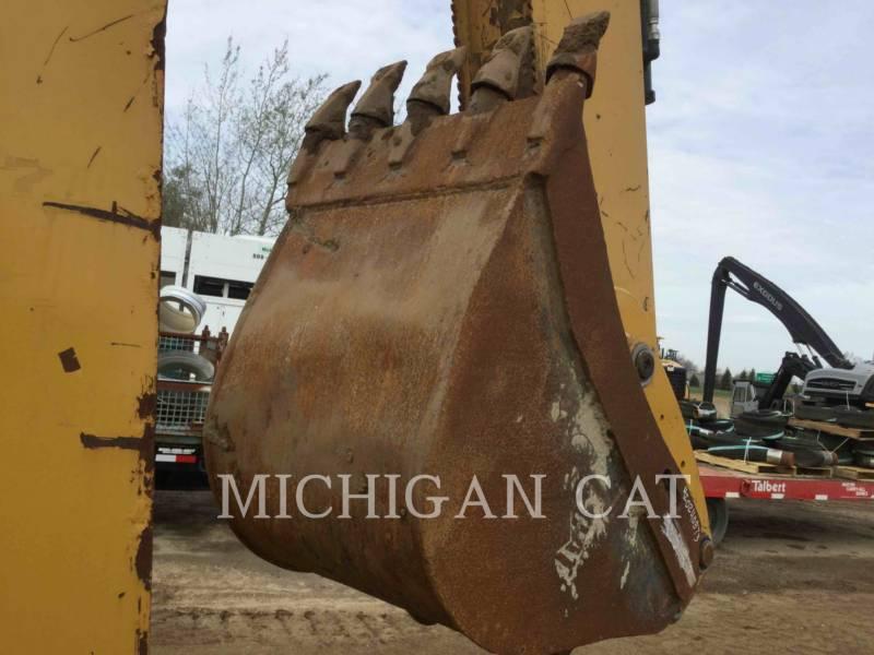 CATERPILLAR BACKHOE LOADERS 420EIT equipment  photo 15