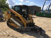 CATERPILLAR CHARGEURS COMPACTS RIGIDES 279DSTD2CA equipment  photo 1