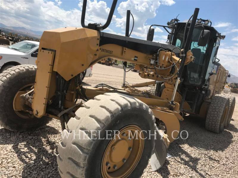 CATERPILLAR MOTOR GRADERS 160M2 AWDX equipment  photo 2