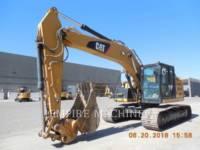 CATERPILLAR TRACK EXCAVATORS 320ELRR equipment  photo 4
