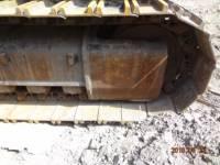 CATERPILLAR TRACK EXCAVATORS 349D2 equipment  photo 8