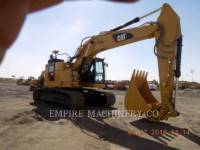 CATERPILLAR トラック油圧ショベル 335FL CR equipment  photo 1