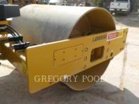 CATERPILLAR VIBRATORY SINGLE DRUM SMOOTH CS-54B equipment  photo 18