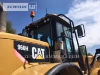 CATERPILLAR RADLADER/INDUSTRIE-RADLADER 966H equipment  photo 22