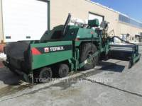 TEREX EQUIP. LTD. PAVIMENTADORA DE ASFALTO CR452 equipment  photo 1