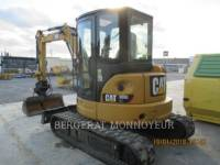 CATERPILLAR KOPARKI GĄSIENICOWE 305E CR equipment  photo 4