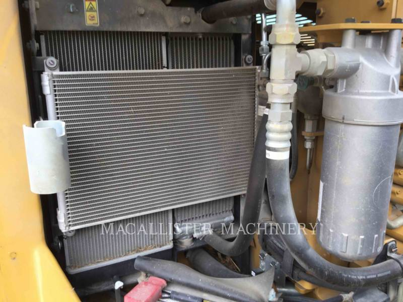 CATERPILLAR PELLES SUR CHAINES 308E2CRSB equipment  photo 11
