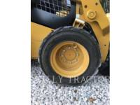 CATERPILLAR MINICARGADORAS 232D equipment  photo 9