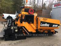 Equipment photo LEE-BOY 8510 C ASPHALT PAVERS 1