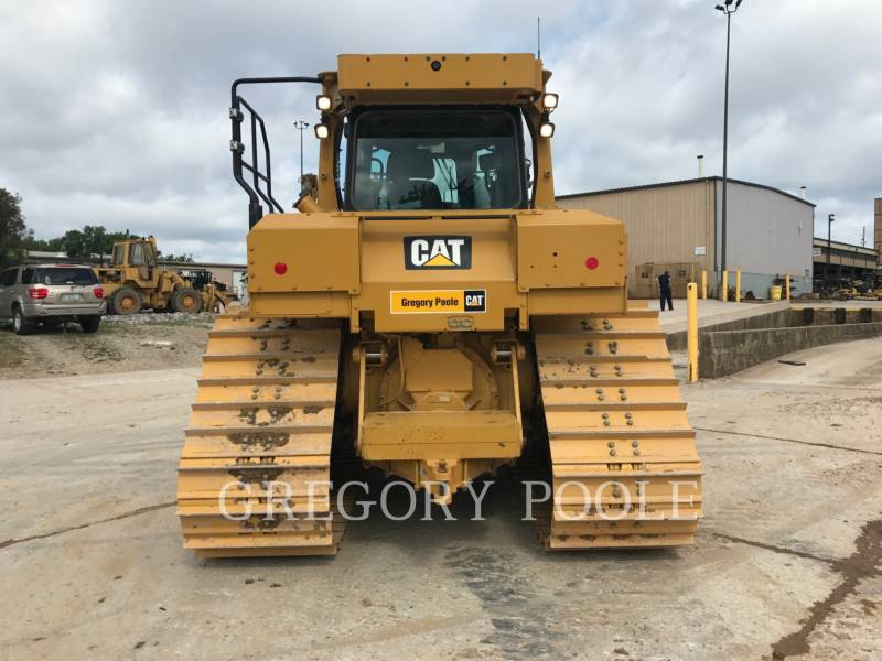 CATERPILLAR CIĄGNIKI GĄSIENICOWE D6T equipment  photo 6