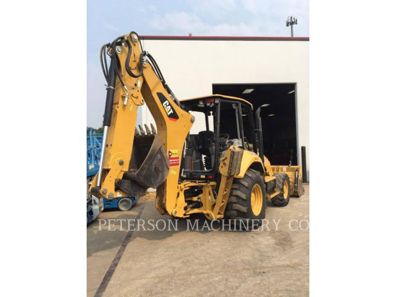 CATERPILLAR TERNE 420F2ST equipment  photo 3