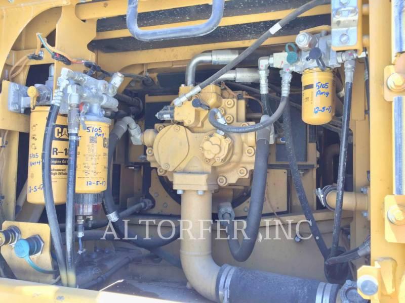 CATERPILLAR 履带式挖掘机 336EL equipment  photo 11