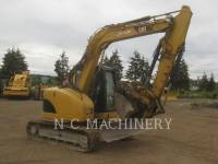 CATERPILLAR ESCAVADEIRAS 308C CR equipment  photo 2