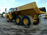 CATERPILLAR ARTICULATED TRUCKS 730C equipment  photo 3