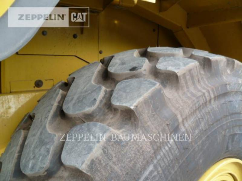 CATERPILLAR RADLADER/INDUSTRIE-RADLADER 966KXE equipment  photo 6