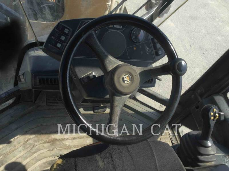 CATERPILLAR WHEEL LOADERS/INTEGRATED TOOLCARRIERS 906 equipment  photo 6