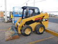 CATERPILLAR SKID STEER LOADERS 236DLRC equipment  photo 1