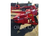 Equipment photo AGCO-MASSEY FERGUSON MF1359 PLANTUITRUSTING 1
