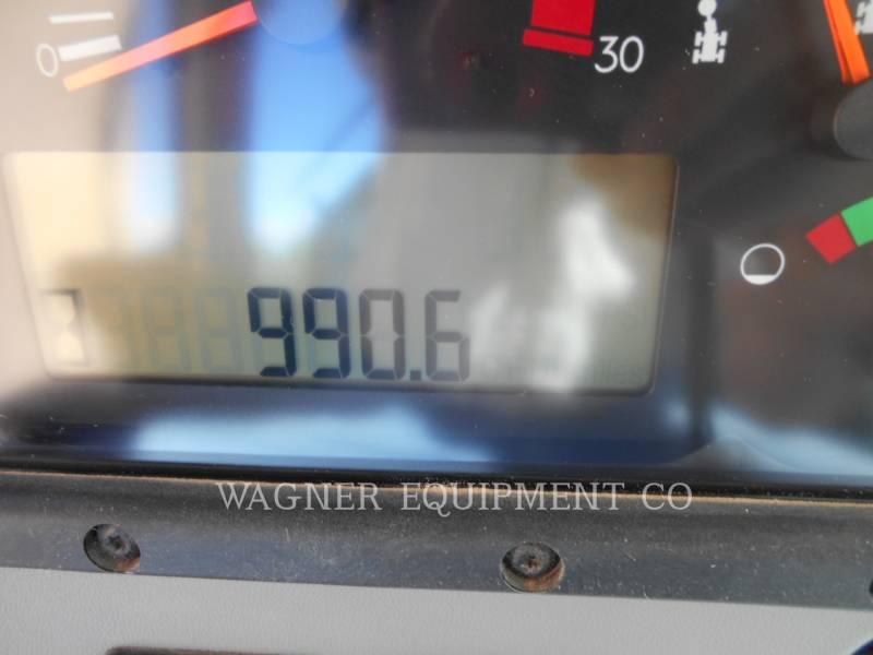CATERPILLAR MOTORGRADER 140M2AWD equipment  photo 9