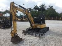 CATERPILLAR EXCAVADORAS DE CADENAS 303.5E2CR equipment  photo 1