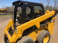 CATERPILLAR SKID STEER LOADERS 232D equipment  photo 2