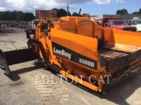 LEE-BOY ASPHALT PAVERS 8500 equipment  photo 2