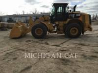 CATERPILLAR WHEEL LOADERS/INTEGRATED TOOLCARRIERS 950K R equipment  photo 8
