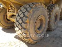 CATERPILLAR CAMIONES ARTICULADOS 740B equipment  photo 23
