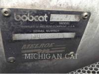 BOBCAT SKID STEER LOADERS 743 equipment  photo 9
