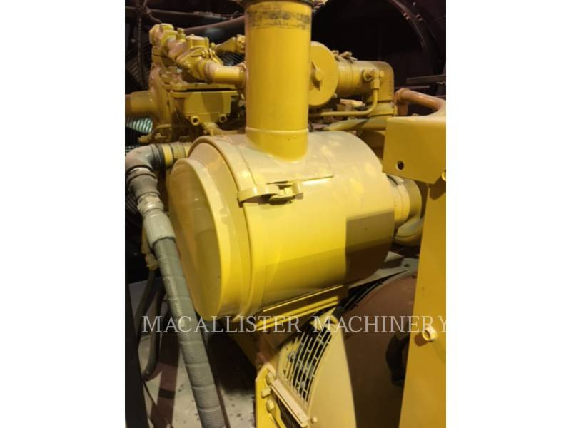 CATERPILLAR STATIONARY GENERATOR SETS G3306 equipment  photo 17