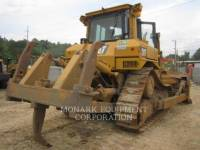 Equipment photo CATERPILLAR D7R TRATORES DE ESTEIRAS 1