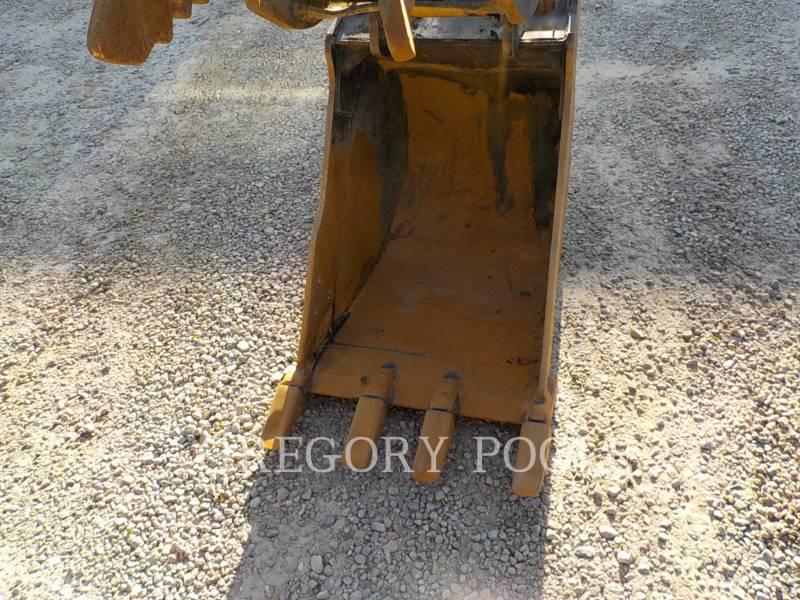 CATERPILLAR EXCAVADORAS DE CADENAS 308E2CRSB equipment  photo 18