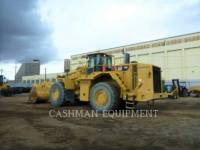 CATERPILLAR WHEEL LOADERS/INTEGRATED TOOLCARRIERS 988HQ equipment  photo 3