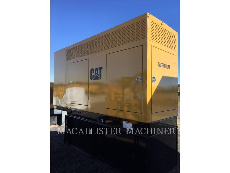 CATERPILLAR STATIONARY GENERATOR SETS 3306 equipment  photo 18