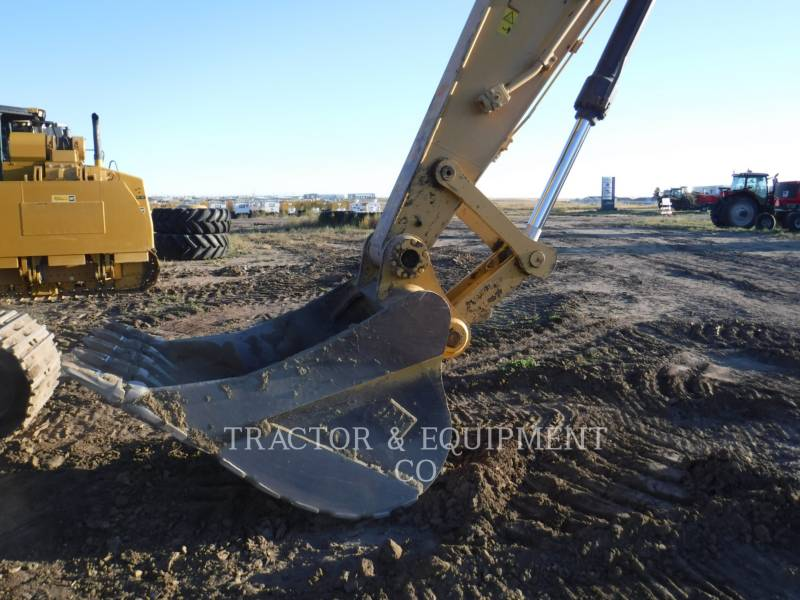 CATERPILLAR PELLES SUR CHAINES 324E L equipment  photo 5