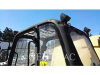 CATERPILLAR TELEHANDLER TH406 equipment  photo 13