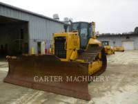CATERPILLAR KETTENDOZER D6NLGP ARO equipment  photo 2