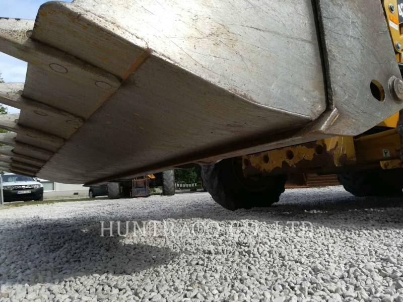 CATERPILLAR RETROEXCAVADORAS CARGADORAS 428F2 equipment  photo 6