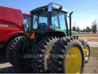 DEERE & CO. AG TRACTORS 7800 equipment  photo 13