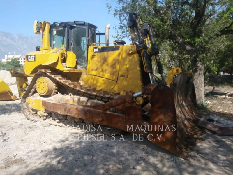 CATERPILLAR TRACTEURS MINIERS D8T equipment  photo 2