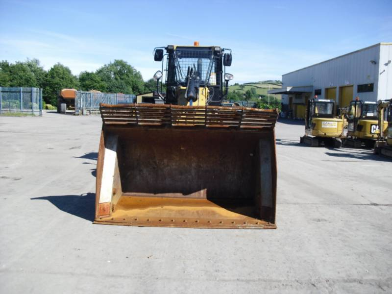 CATERPILLAR WHEEL LOADERS/INTEGRATED TOOLCARRIERS 924H equipment  photo 6