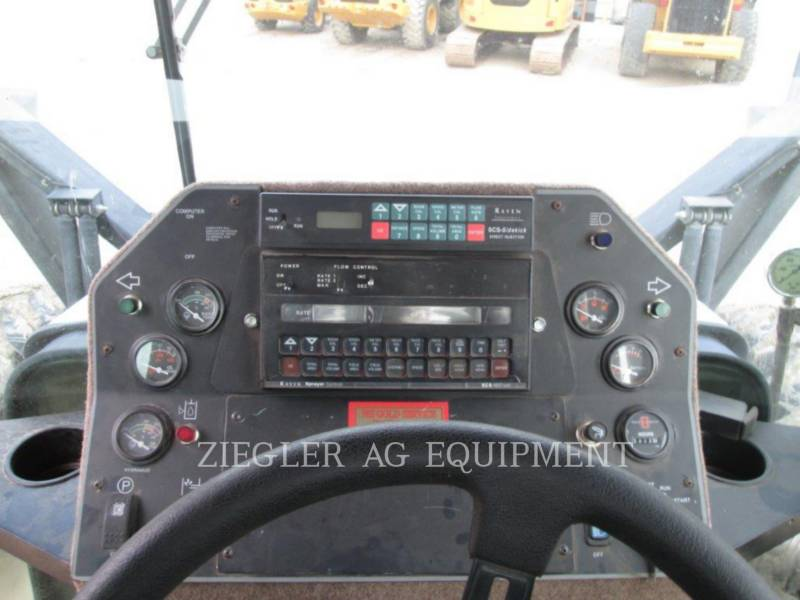 WILMAR ROZPYLACZ 8100 equipment  photo 13