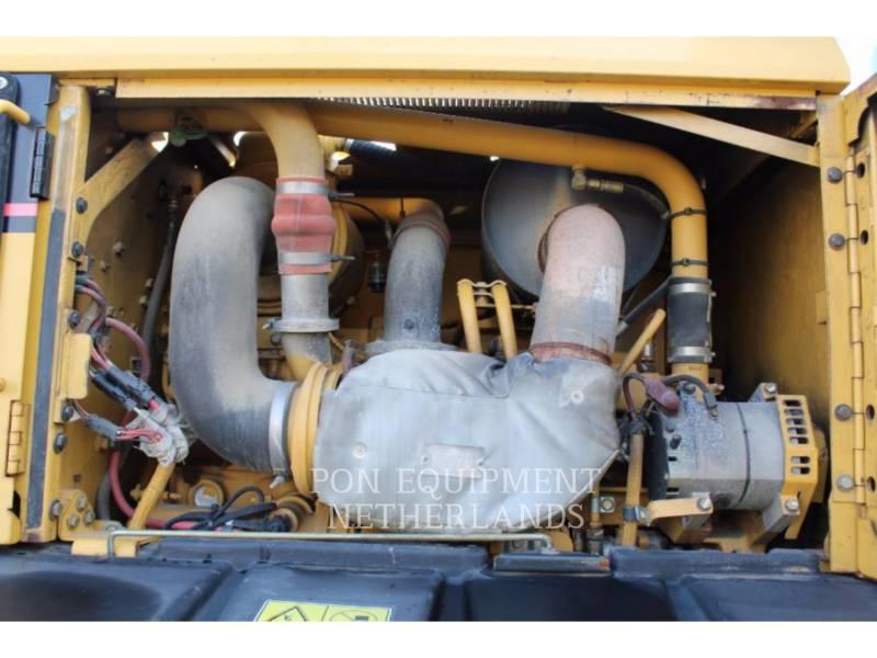 CATERPILLAR MOTORGRADER 140H equipment  photo 15