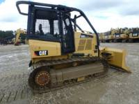 CATERPILLAR TRACK TYPE TRACTORS D5K2XL equipment  photo 5