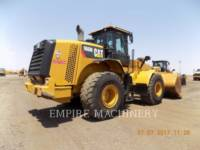 CATERPILLAR CARGADORES DE RUEDAS 966M equipment  photo 2