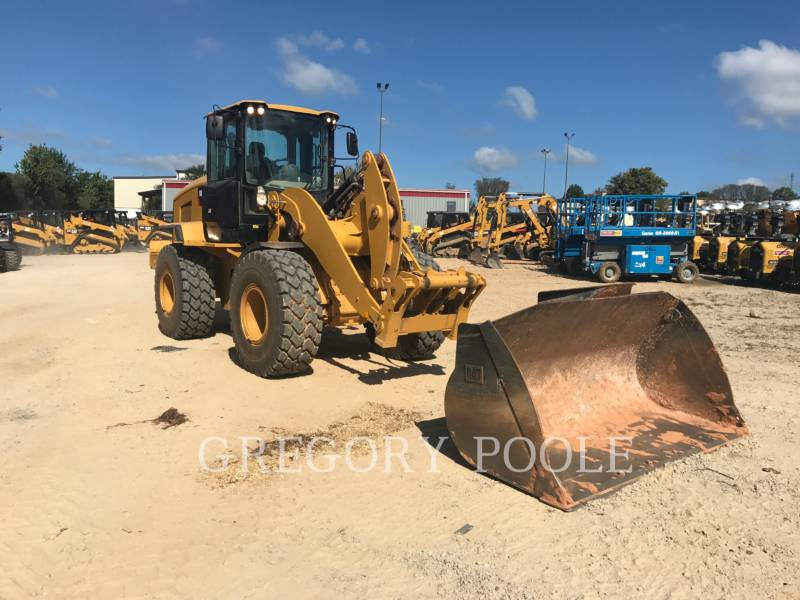 CATERPILLAR WHEEL LOADERS/INTEGRATED TOOLCARRIERS 930K equipment  photo 3