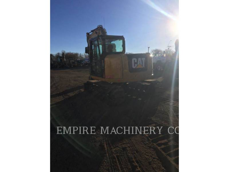 CATERPILLAR KOPARKI GĄSIENICOWE 308E2 SB equipment  photo 1
