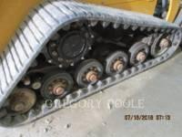 CATERPILLAR CHARGEURS TOUT TERRAIN 257D equipment  photo 14