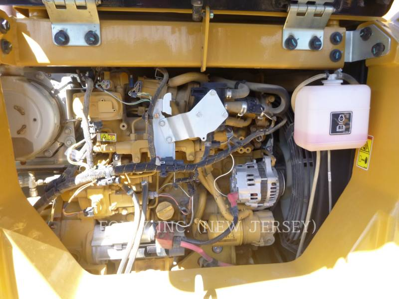 CATERPILLAR KETTEN-HYDRAULIKBAGGER 308E2CRSB equipment  photo 10