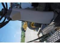 CATERPILLAR WHEEL EXCAVATORS M316C equipment  photo 15